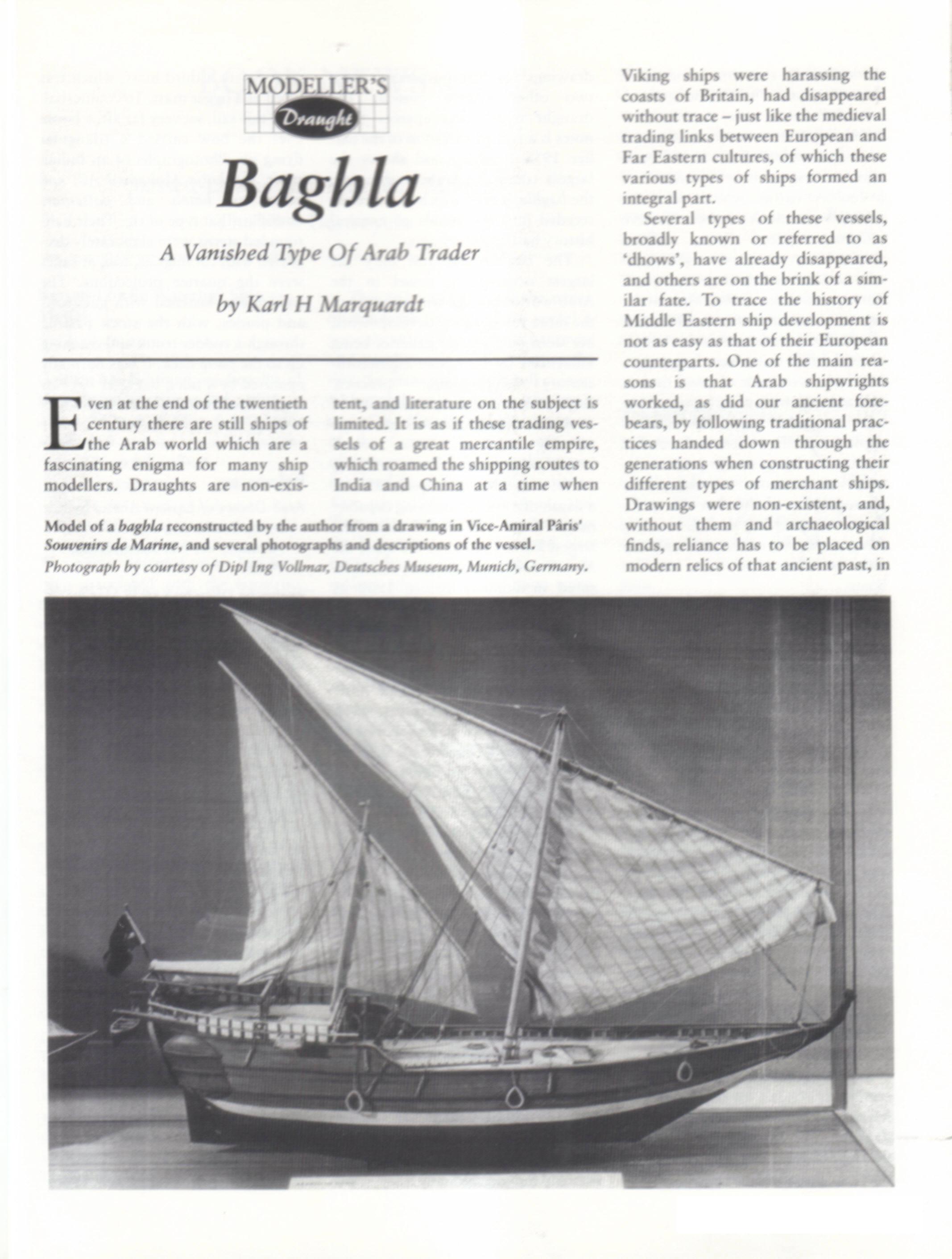 Baghla
