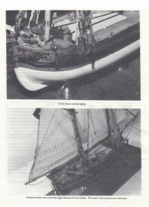 Schooner Port Jackson6