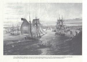 Schooner Port Jackson7